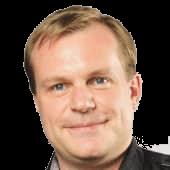 Andreas Fruhen - Nairobi – ICT Advisor
