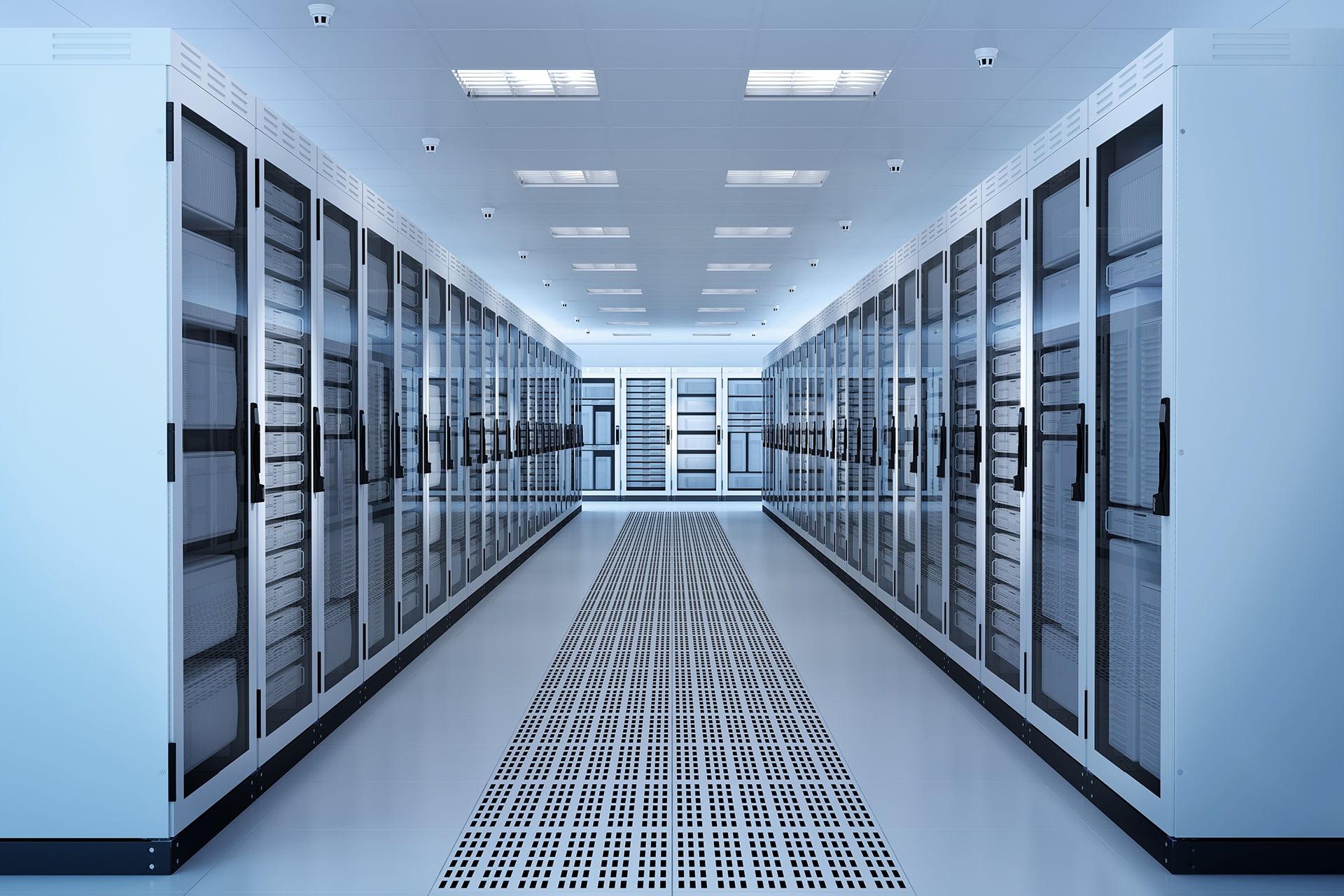 IXAfrica data center